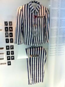 Mahkumların Kıyafetleri