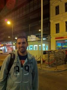 Çarlı Kontrol Noktası(Checkpoint Charlie)