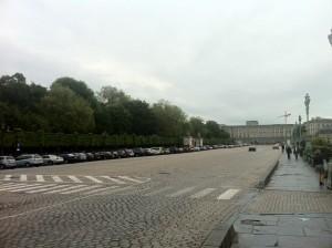 Places des Palais