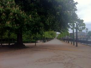 Parc de Bruxelles(Warandepark)
