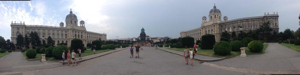 Madam Theresien Meydanı