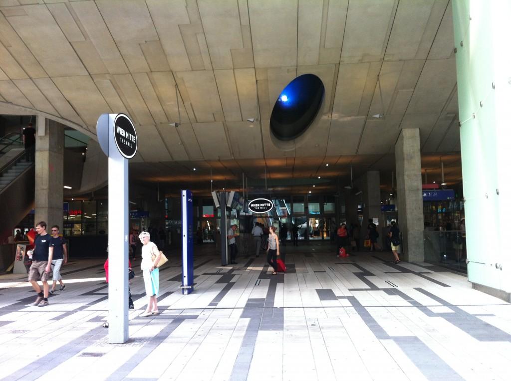 Wien Mitte Mall