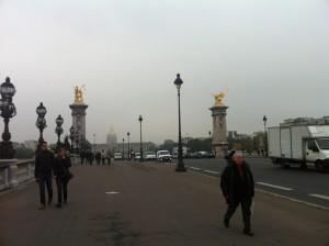 3. Alexandr Köprüsü