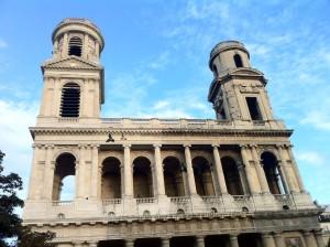 Saint Sulpice Kilisesi