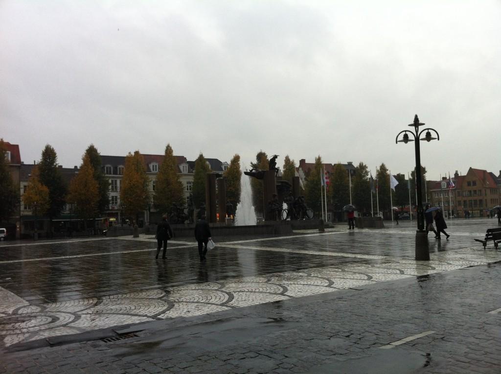 't Zand Meydanı