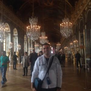 Aynalar Galerisi