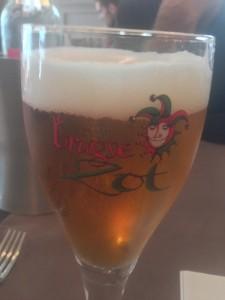 Bruges Birası