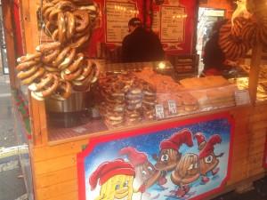Bretzel-Christmas Market