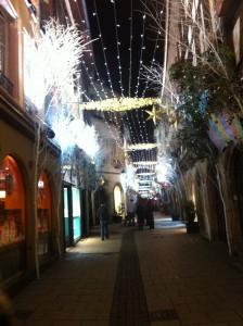 Rue des Orfèvres