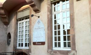 Cave Historique des Hospices Strasbourg