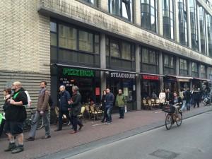Pizzeria Amsterdam