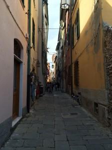 Via Capellini