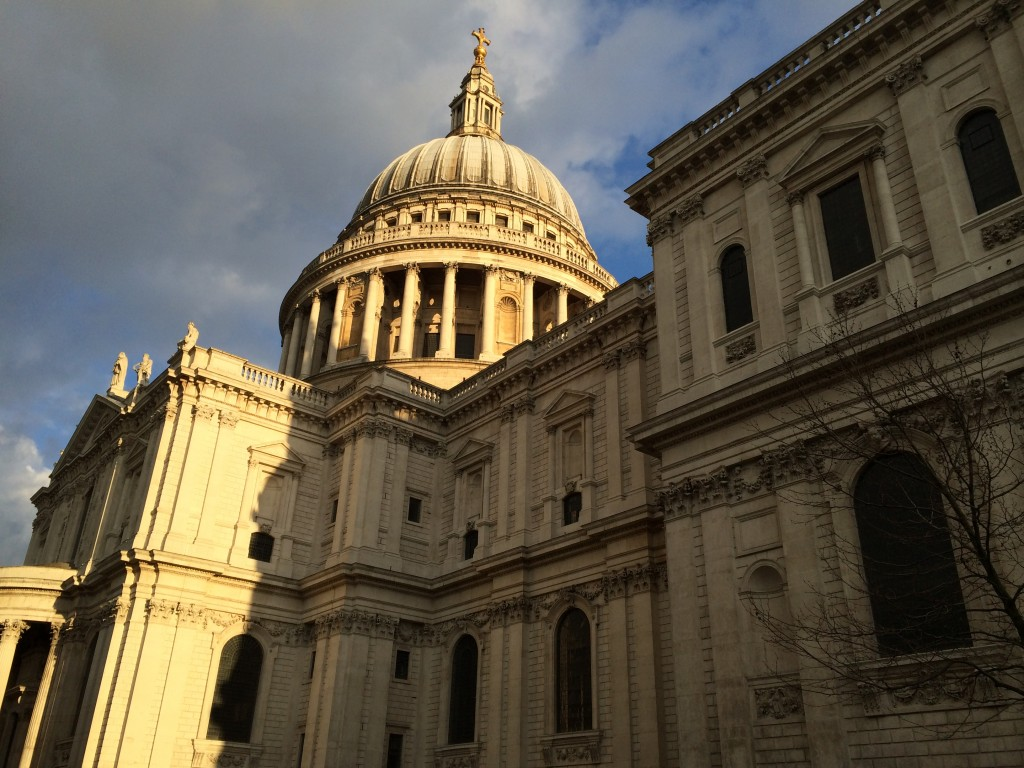 St.Paul Katedrali