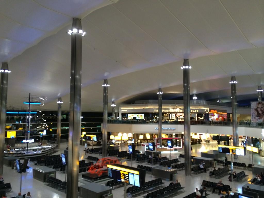 Heathrow Havaalanı