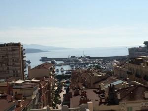 Monako Sabahı