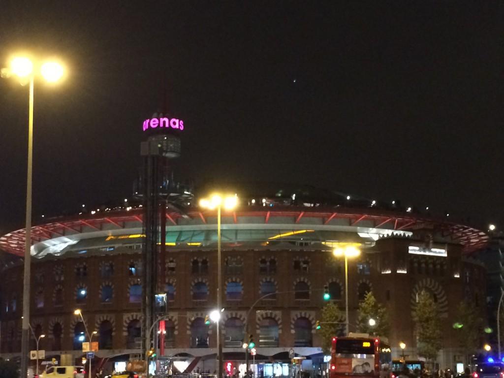 Arena Alışveriş Merkezi
