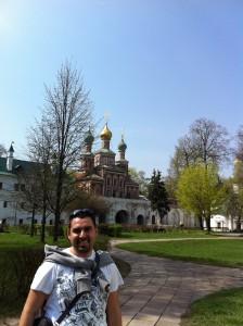 Smolensk Katedrali(Смоленский собор)