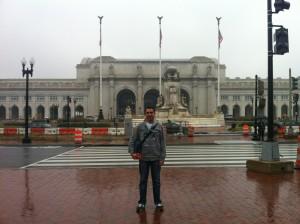 Union Station-Washington D.C.