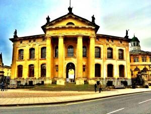 Clarendon Binası