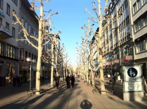 Königstraße