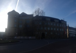 Altes Schloss - Landesmuseum Württemberg