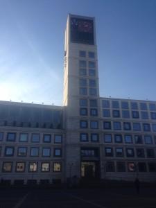 Rathaus(Belediye Binası)