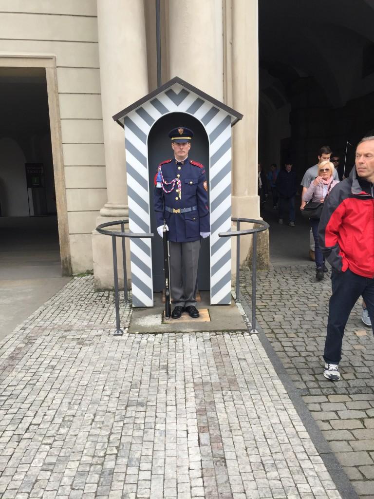 Saray Muhafızları