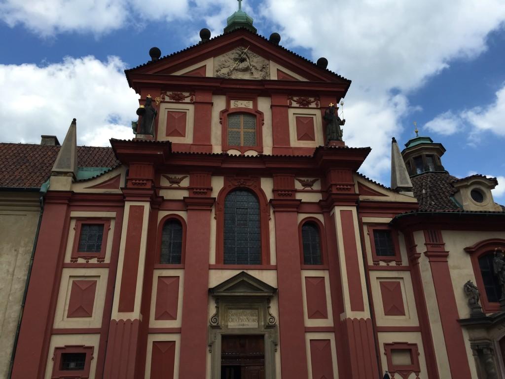 St. George Bazilikası