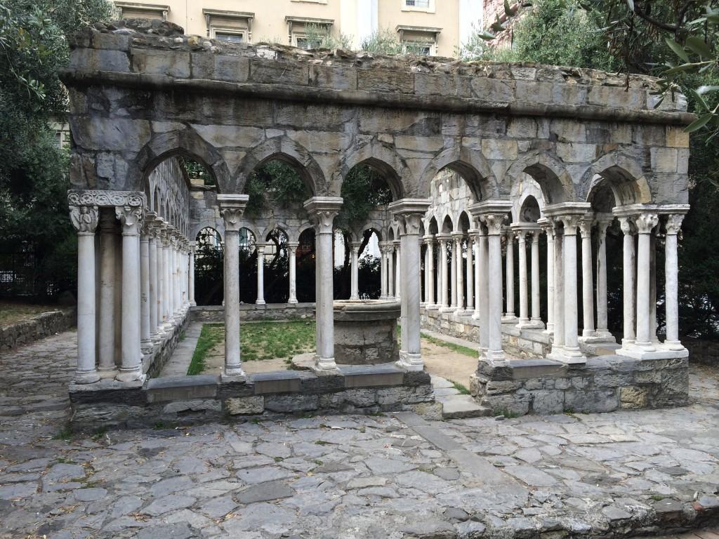 Sant'Andrea Revakı