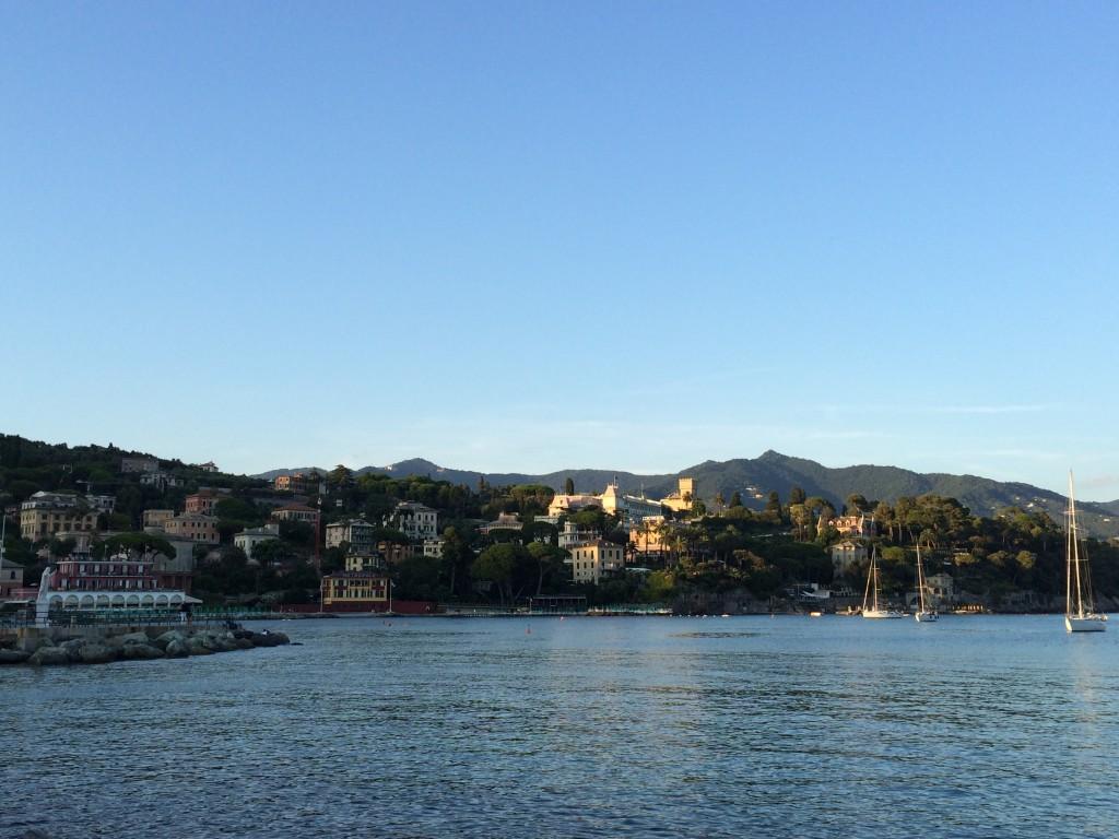 Tekneden Santa Margherita Ligure