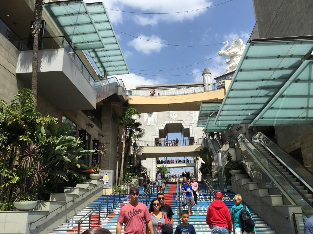 Hollywood AVM