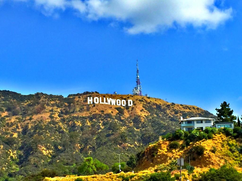 Hollywood Yazısı (Hollywood Sign)