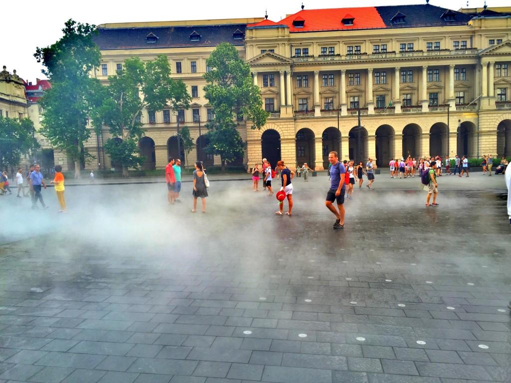 Kossuth Lajos Meydanı (Kossuth Lajos tér)