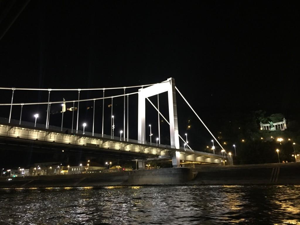 Elisabeth Köprüsü(Erzsébet híd)