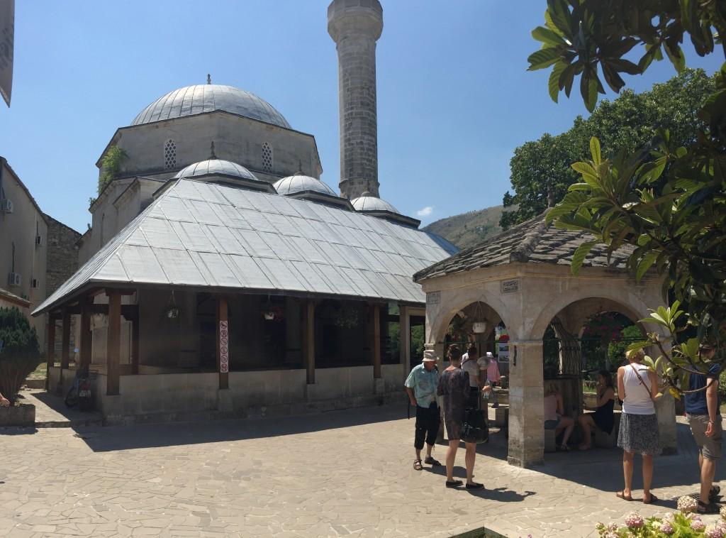 Karagöz Bey Cami