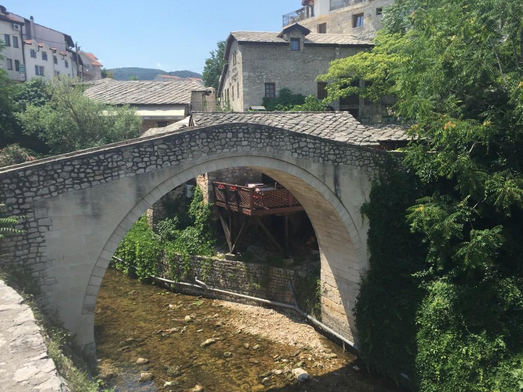 Çarpık Köprü