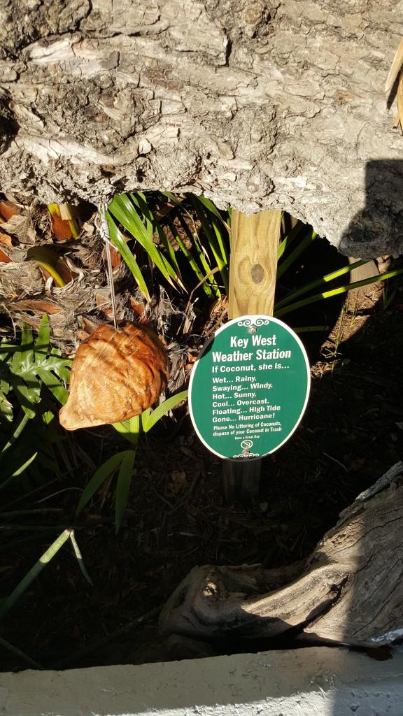 Key West Meteoroloji İstasyonu
