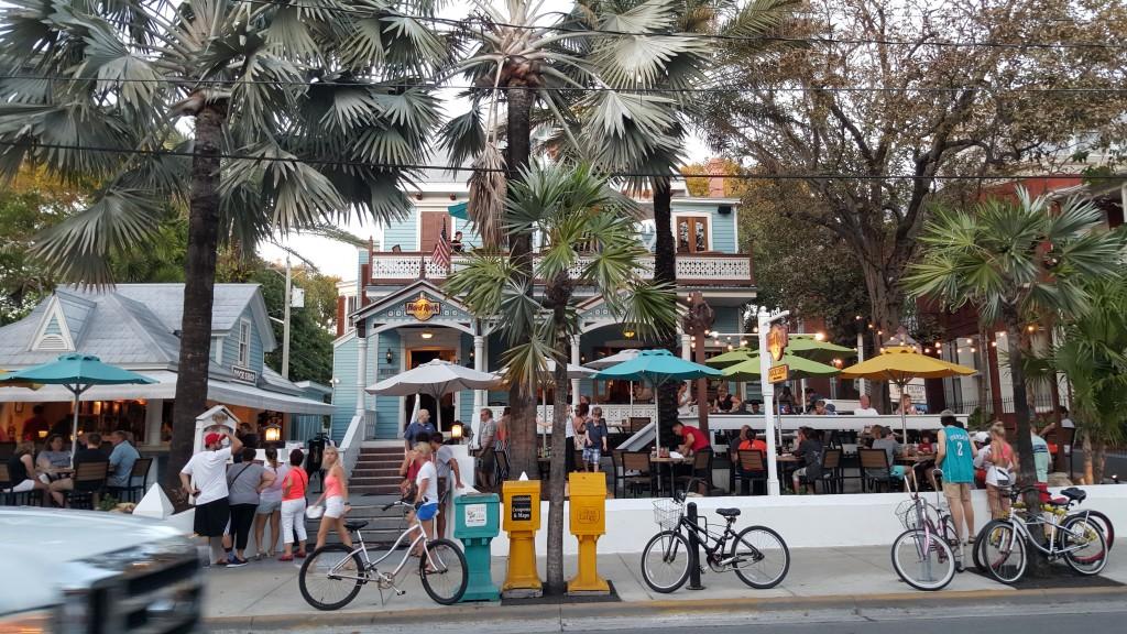 Hard Rock Cafe Key West