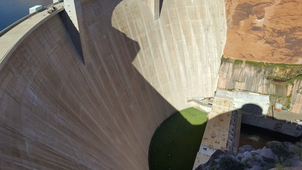 Glen Kanyonu Barajı