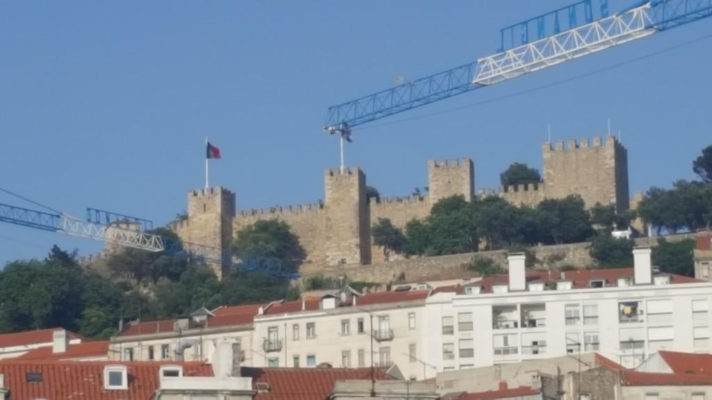 São Jorge Kalesi (Castelo de São Jorge)