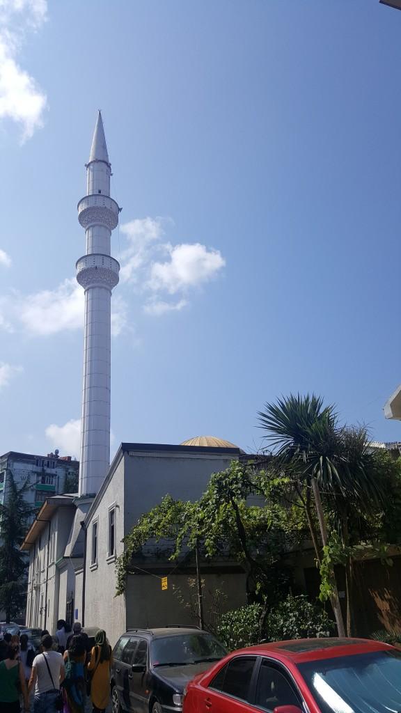 Orta Cami