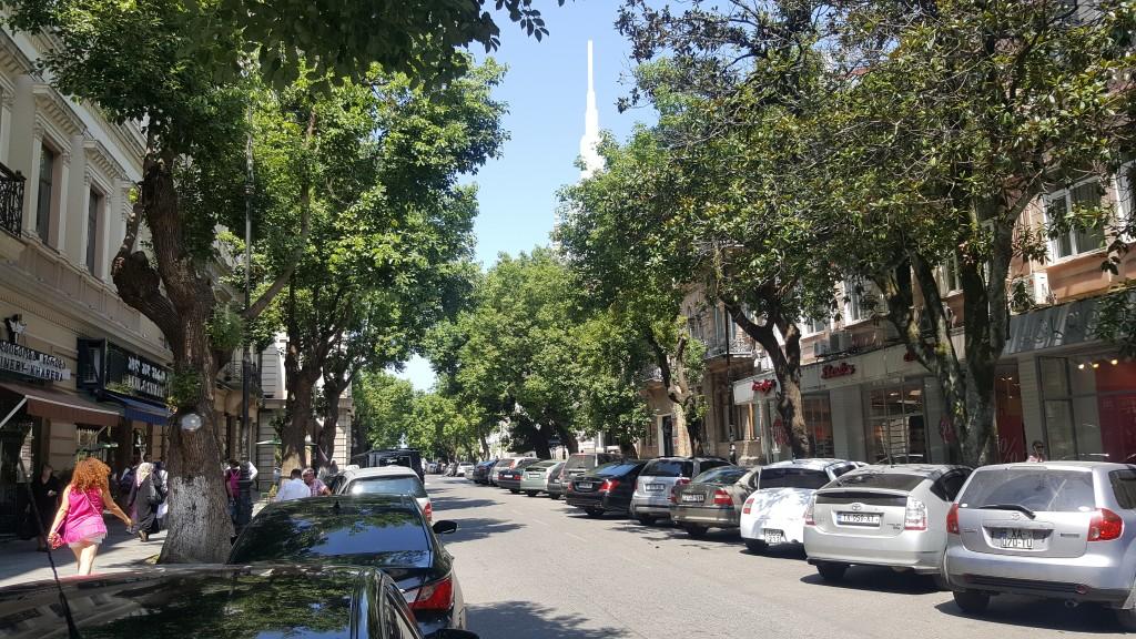 Batum Sokakları