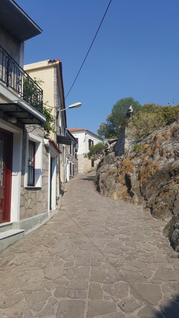 Petra Sokakları